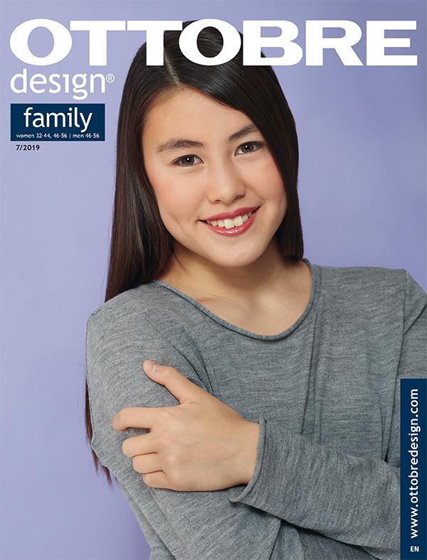 OTTOBRE design® familiy 7/2019