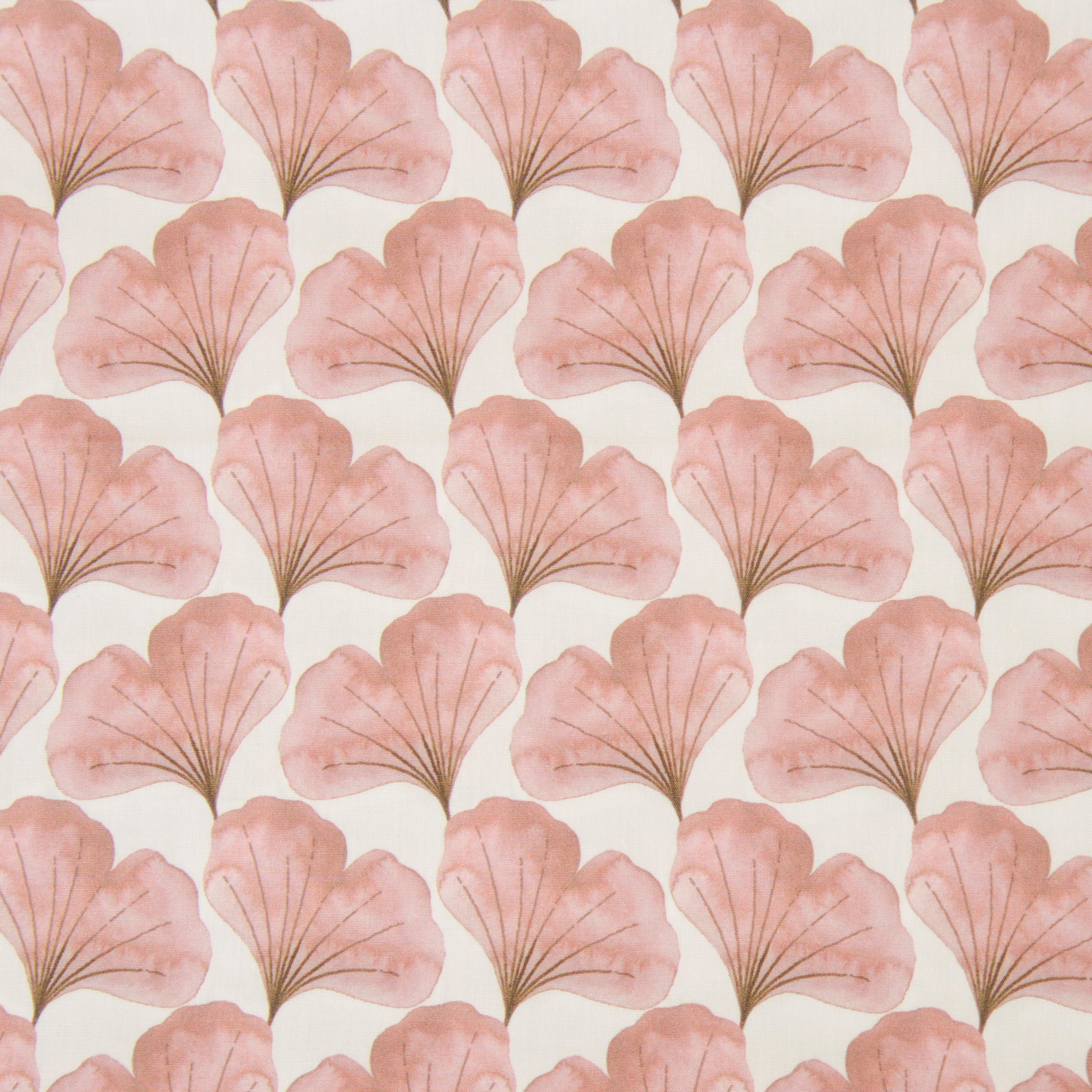 Jersey - Emilie Jersey in rosa von Hilco