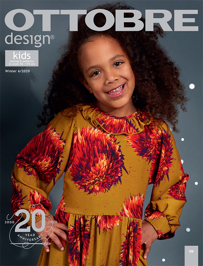 OTTOBRE design® kids 6/2020