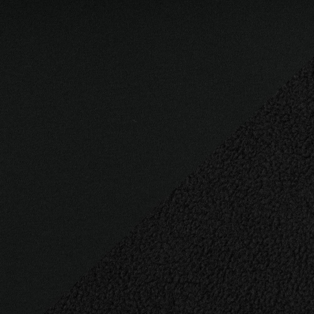 Nano-Softshell in schwarz