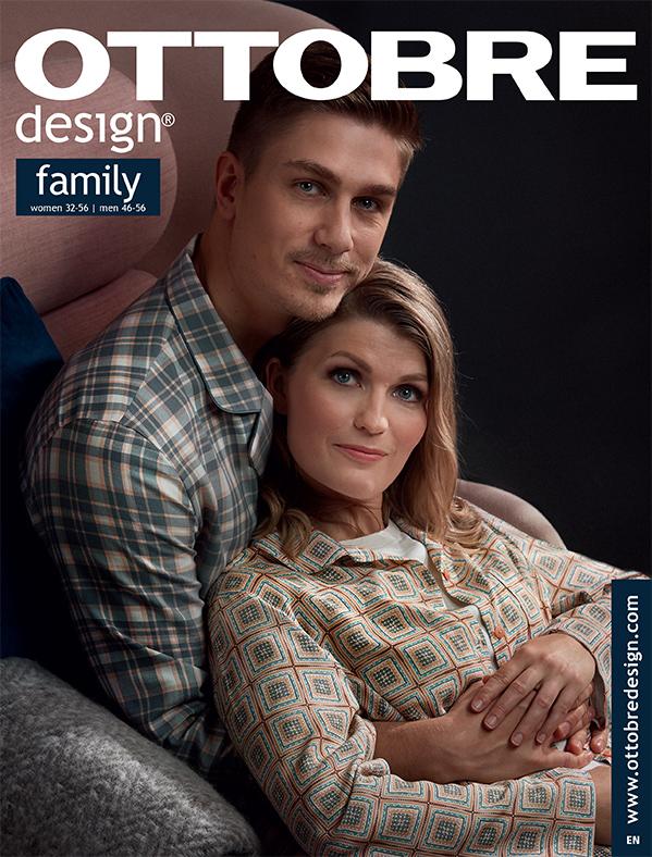 OTTOBRE design® familiy 7/2018