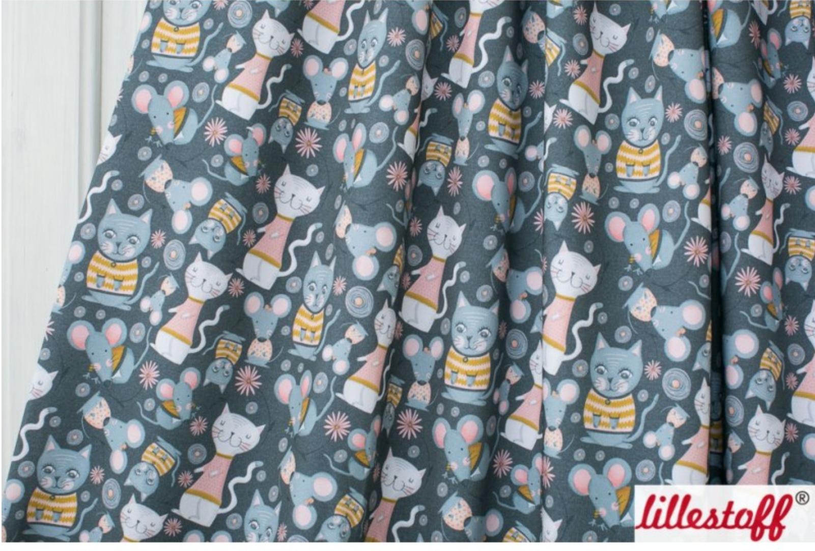Jersey - Kitty von Lillestoff