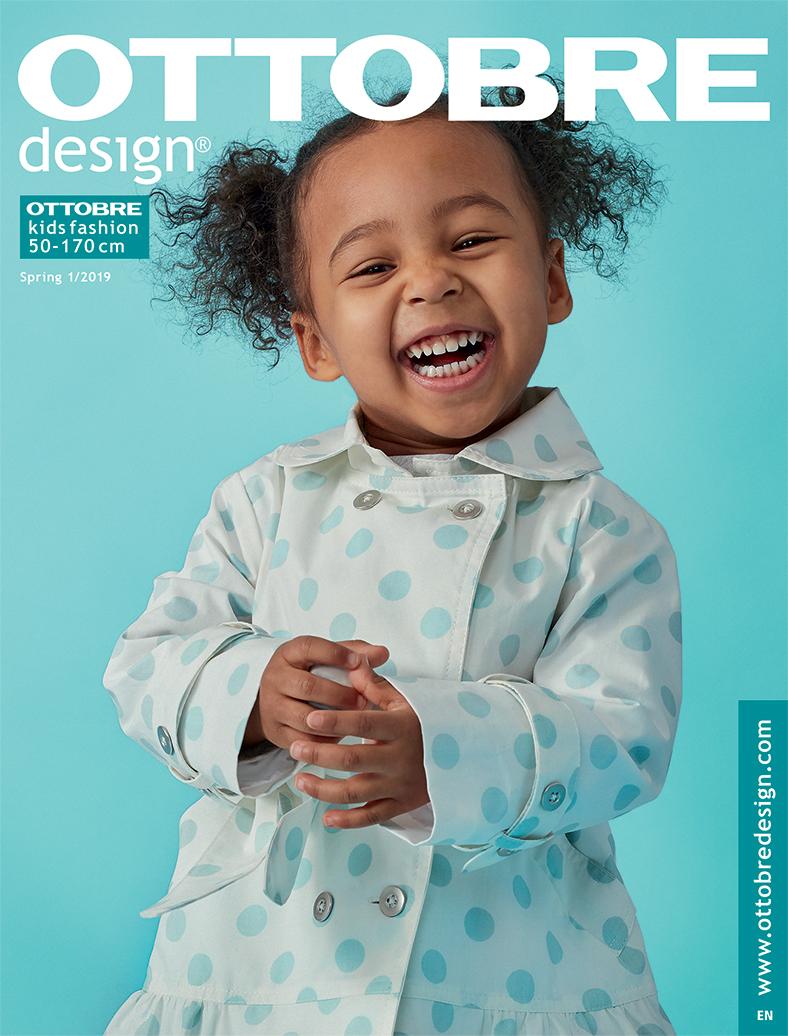 OTTOBRE design® kids 1/2019