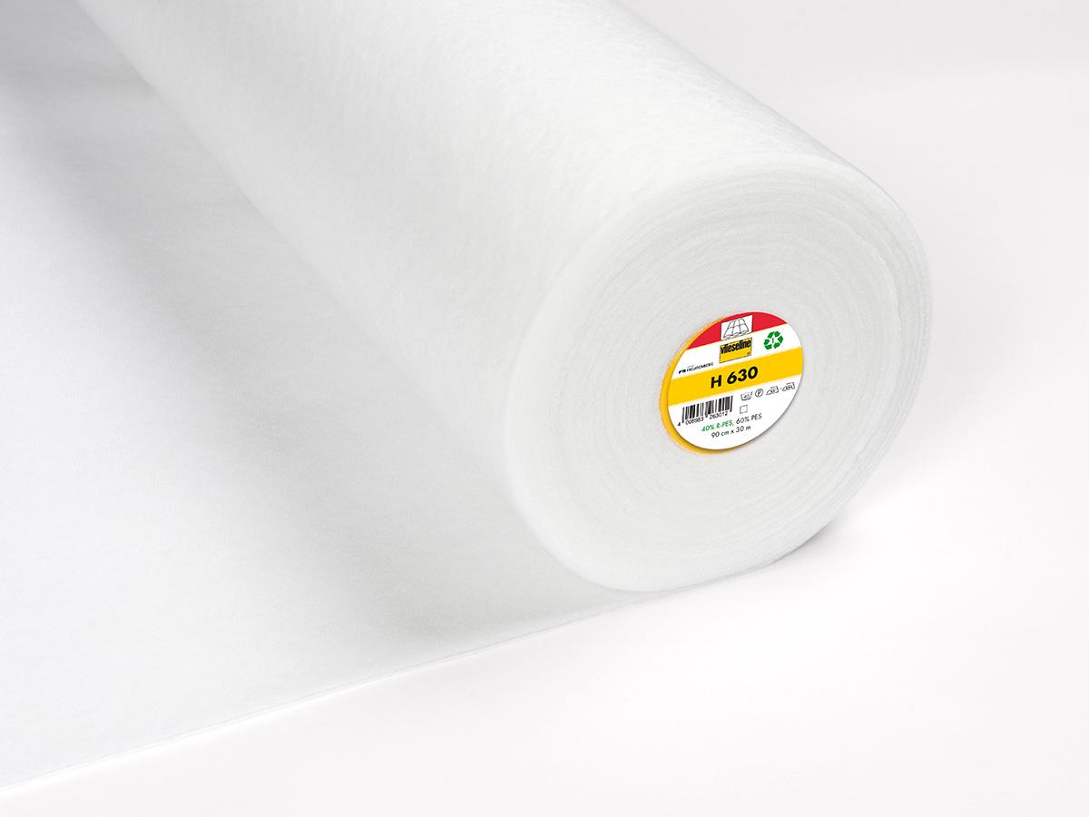 Volumenvlies H 630 - weiß - Vlieseline