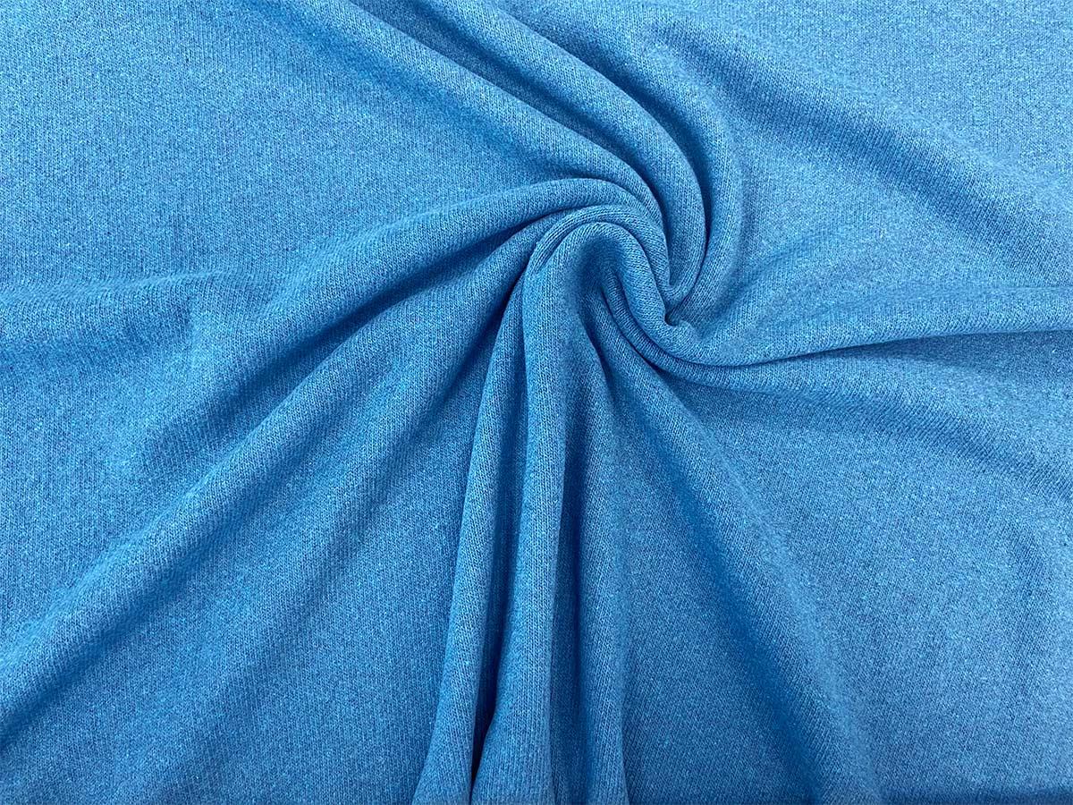 Strick - Bono blau    Swafing