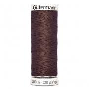 Allesnäher 200 m Garn Farbe 446 von Gütermann