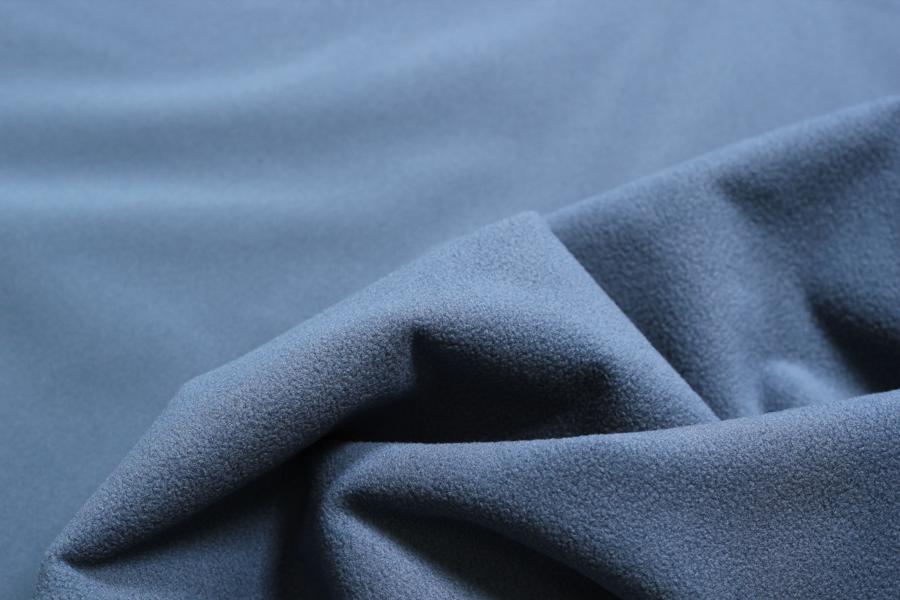 Nano Soft-Shell in blau