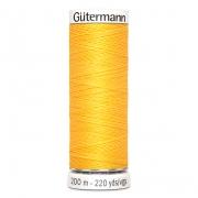 Allesnäher 200 m Garn Farbe 417 von Gütermann