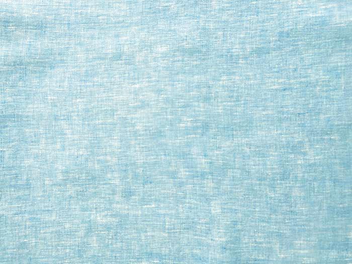 Feinleinen Stoff Formentera aus 100% reinen Leinen von Hilco
