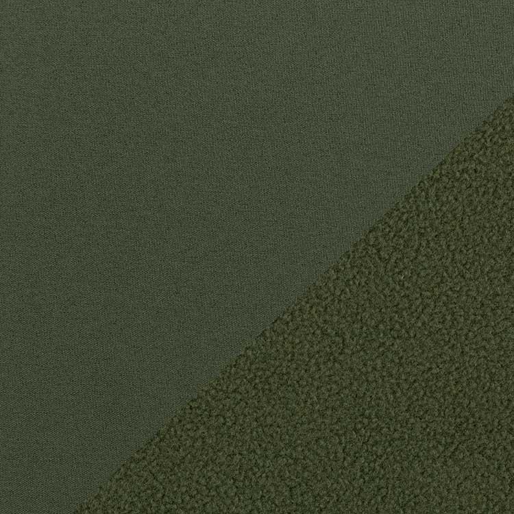 Nano Softshell - Jenny in olivgrün von Swafing