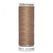 Allesnäher 200 m Garn Farbe 139 von Gütermann