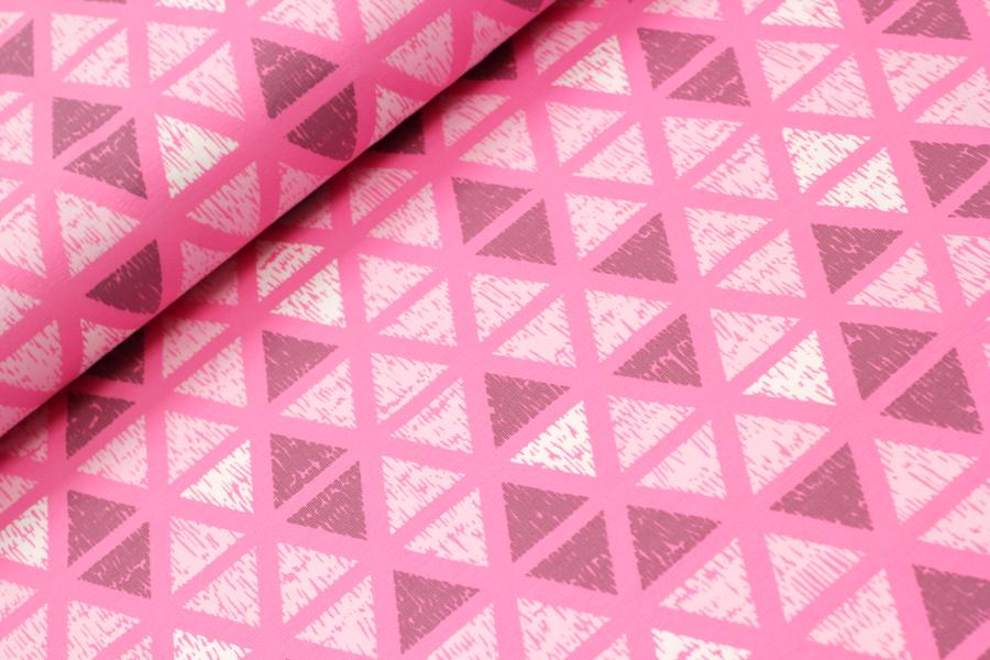 Sweat in pink | S&W Stoffe
