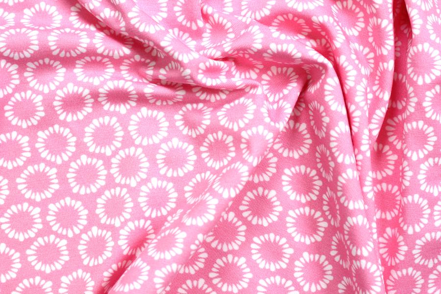 "Jersey - ""Ringadingdong"" in rosa | HILCO & Hamburger Liebe"
