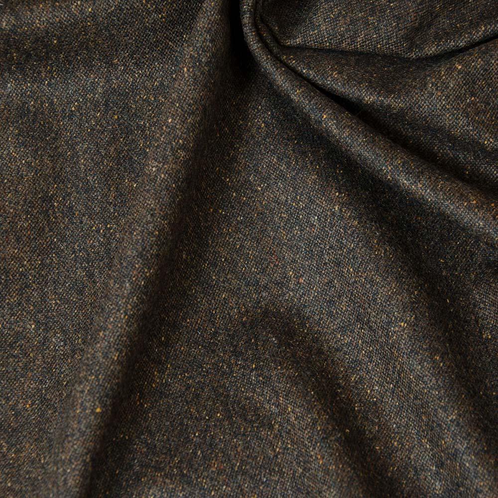 Tweed - Cardiff braun von Hilco