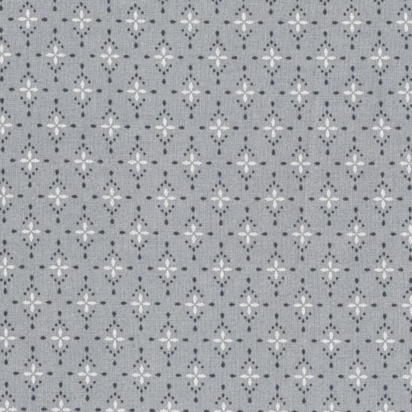 Wachstuch - Yasmin Dusty Blue | Au Maison