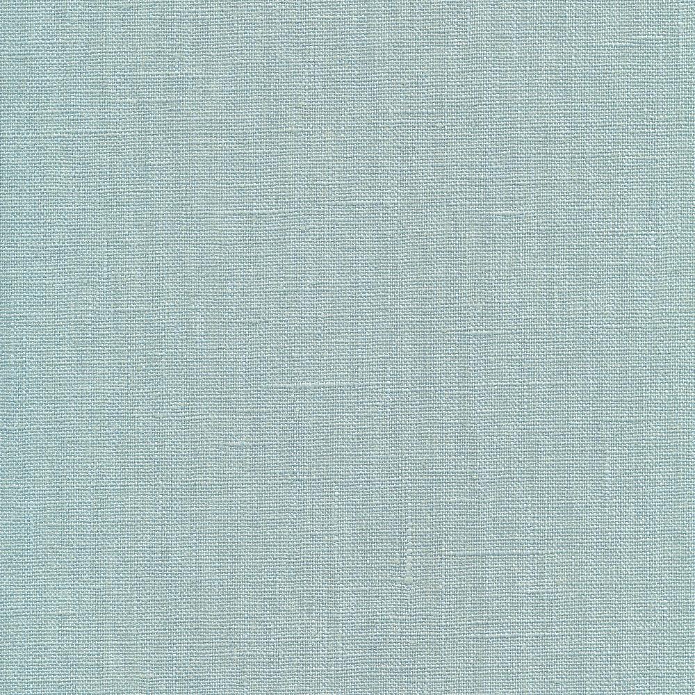 Beschichtetes Leinen - Basic Acrylic Turquoise von Au Maison