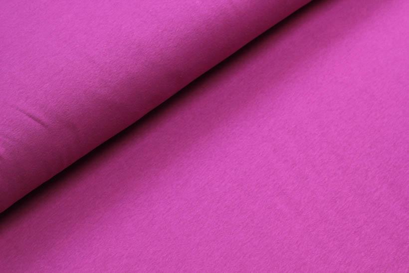 Alpenfleece - Julian in pink von Swafing