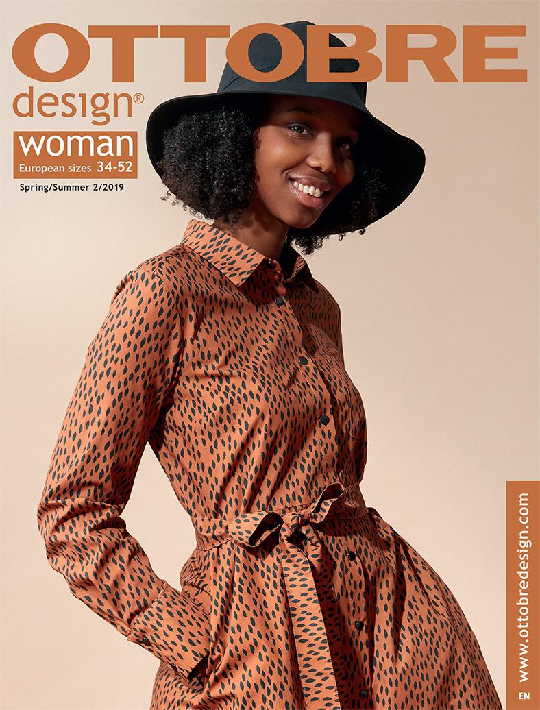 OTTOBRE design® woman 2/2019