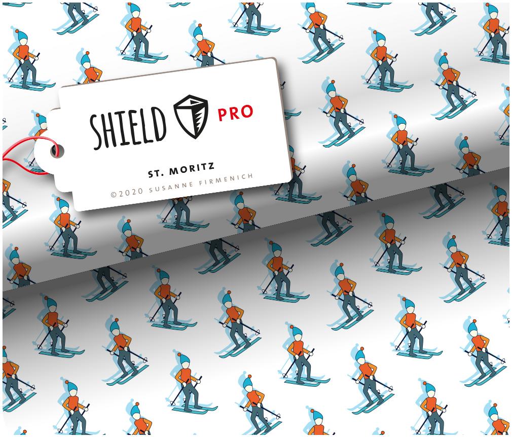 Jersey Shield Pro - St. Moritz | Hamburger Liebe & Albstoffe