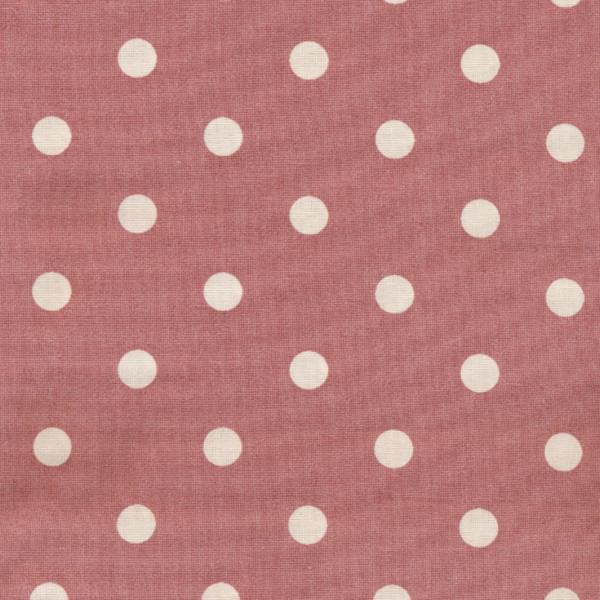 Wachstuch - Dots Big-Canyon Rose | Au Maison