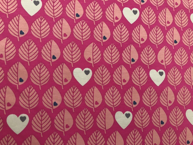Softshell - Graziella rosa von Swafing