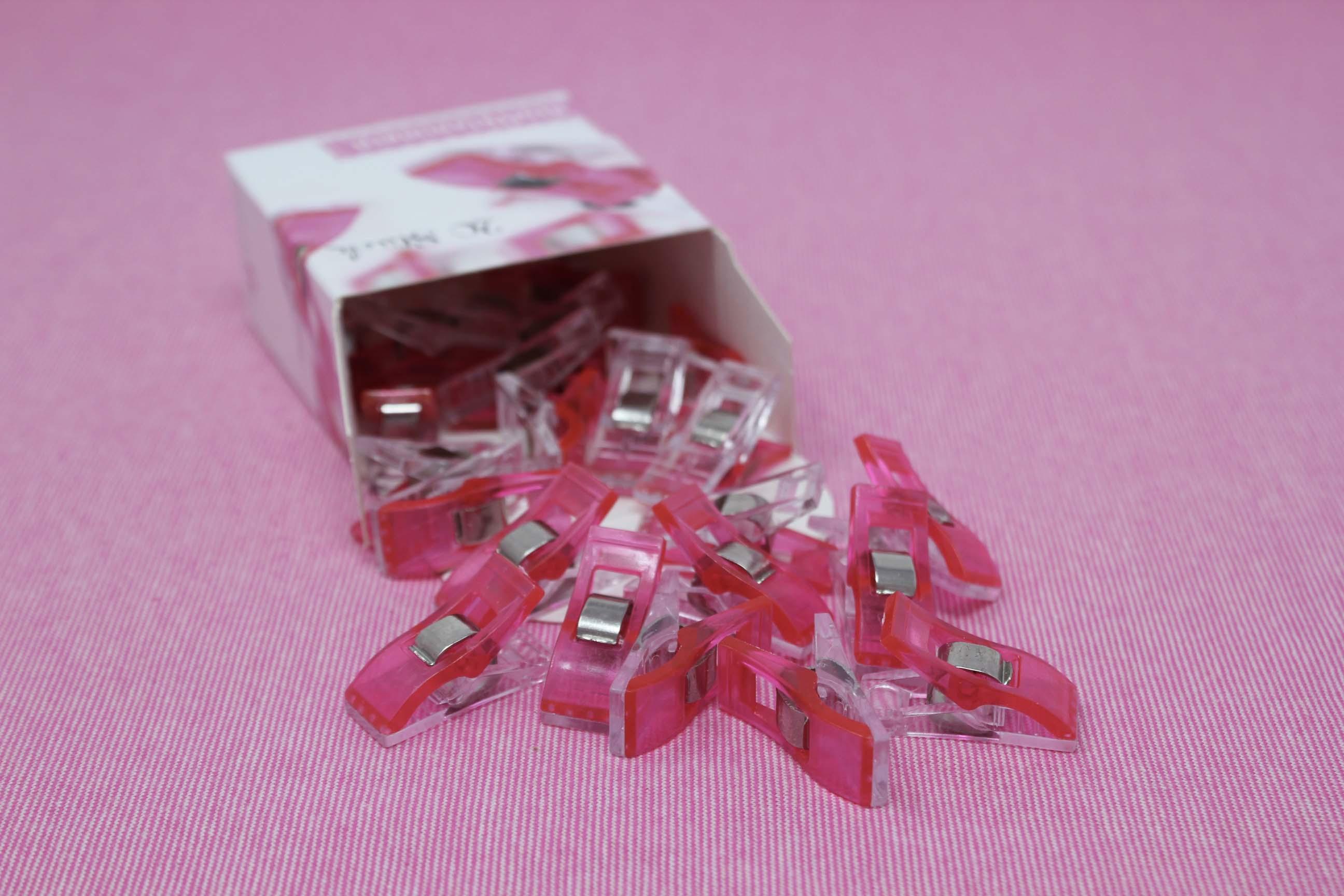 Stoffklammern  - Packung mit 20 Stück - SEEMANNSgarn