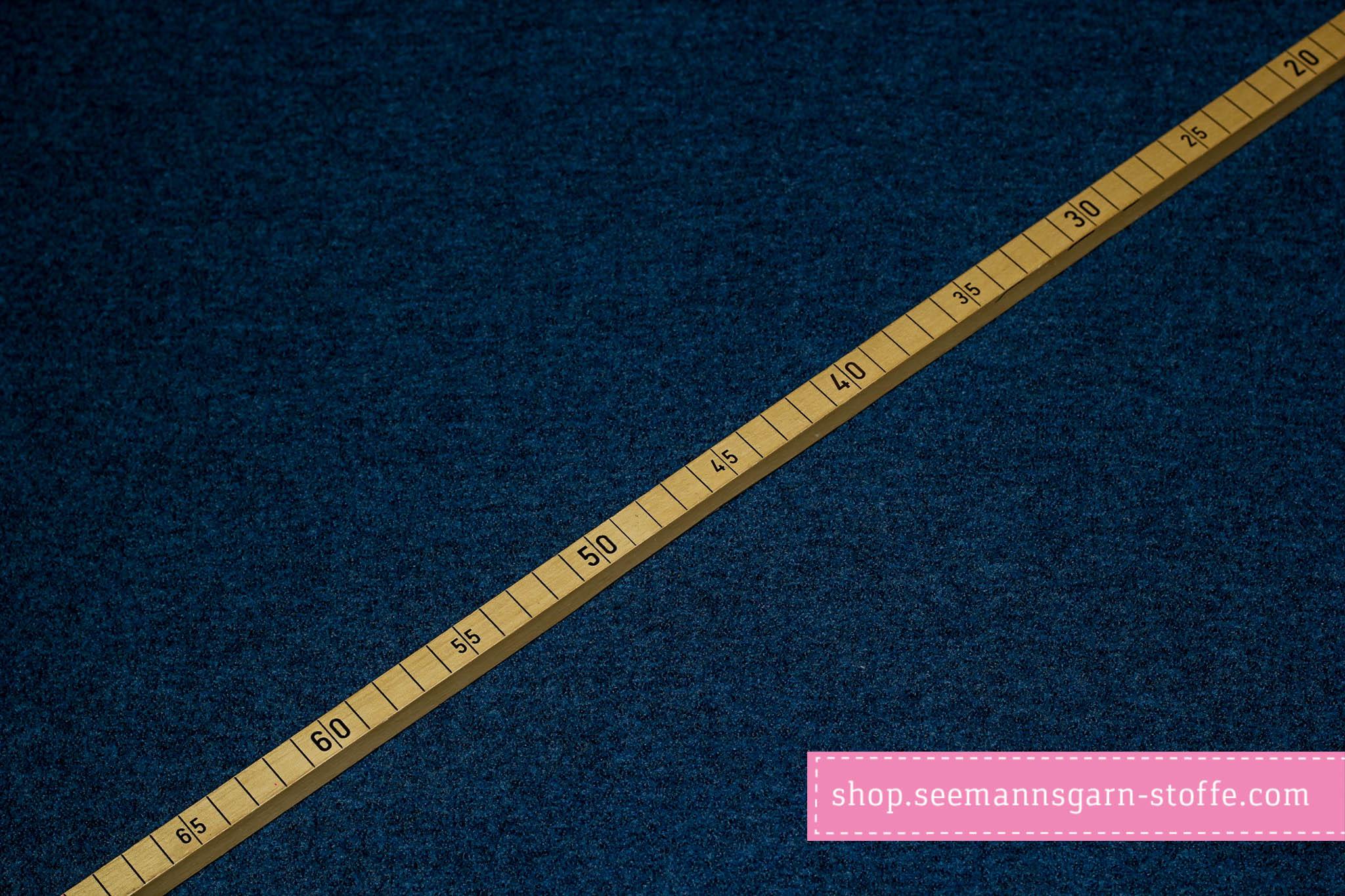 Walk - Merinowolle graublau