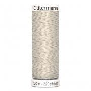 Allesnäher 200 m Garn Farbe 299 von Gütermann