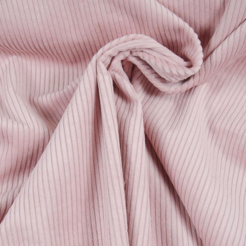 Trend Cord in rosa von Hilco