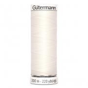 Allesnäher 200 m Garn Farbe 111 von Gütermann