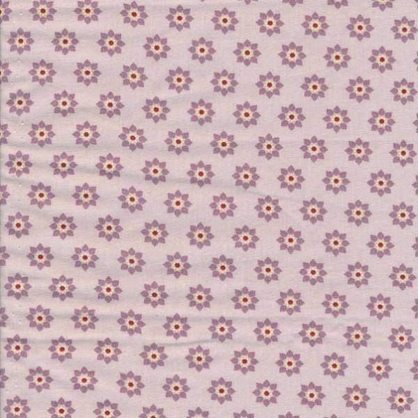 Wachstuch - Twiggy Lavender Dusty Violet | Au Maison