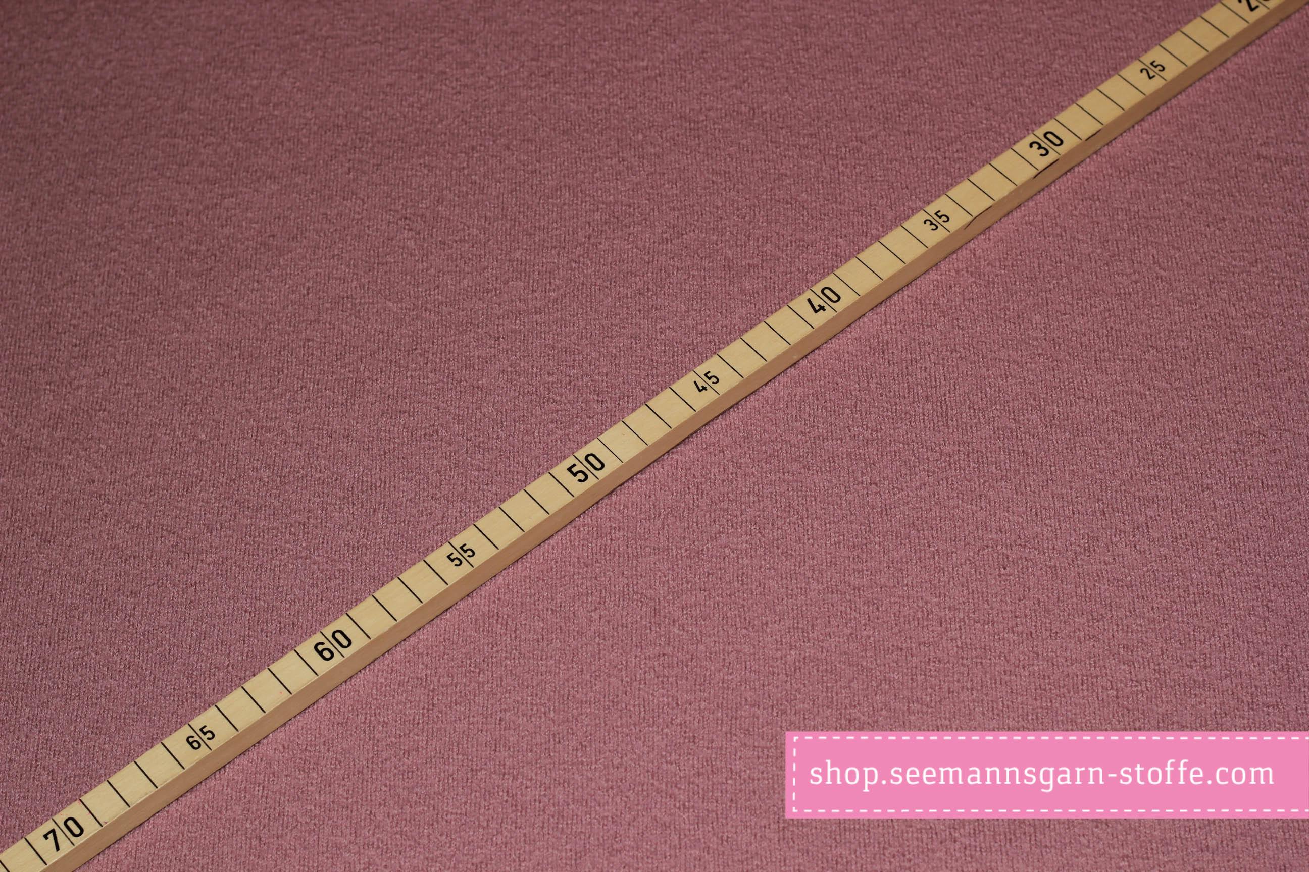 Walk - Merinowolle rosa