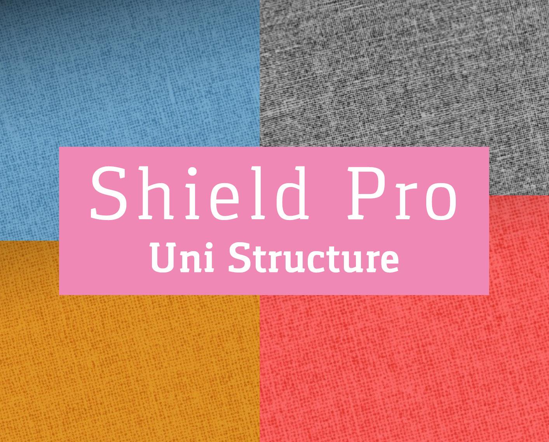 Albstoffe Shield Pro uni structure