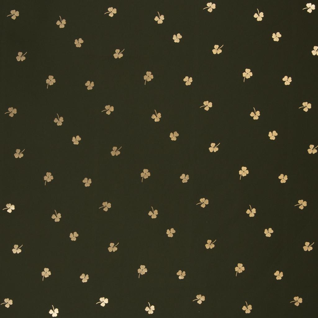 Nano Softshell - Lucky dunkelgrün von Swafing