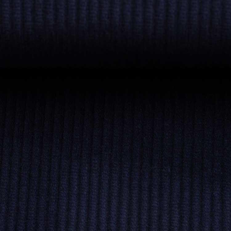 Breitcord in dunkelblau von  Swafing