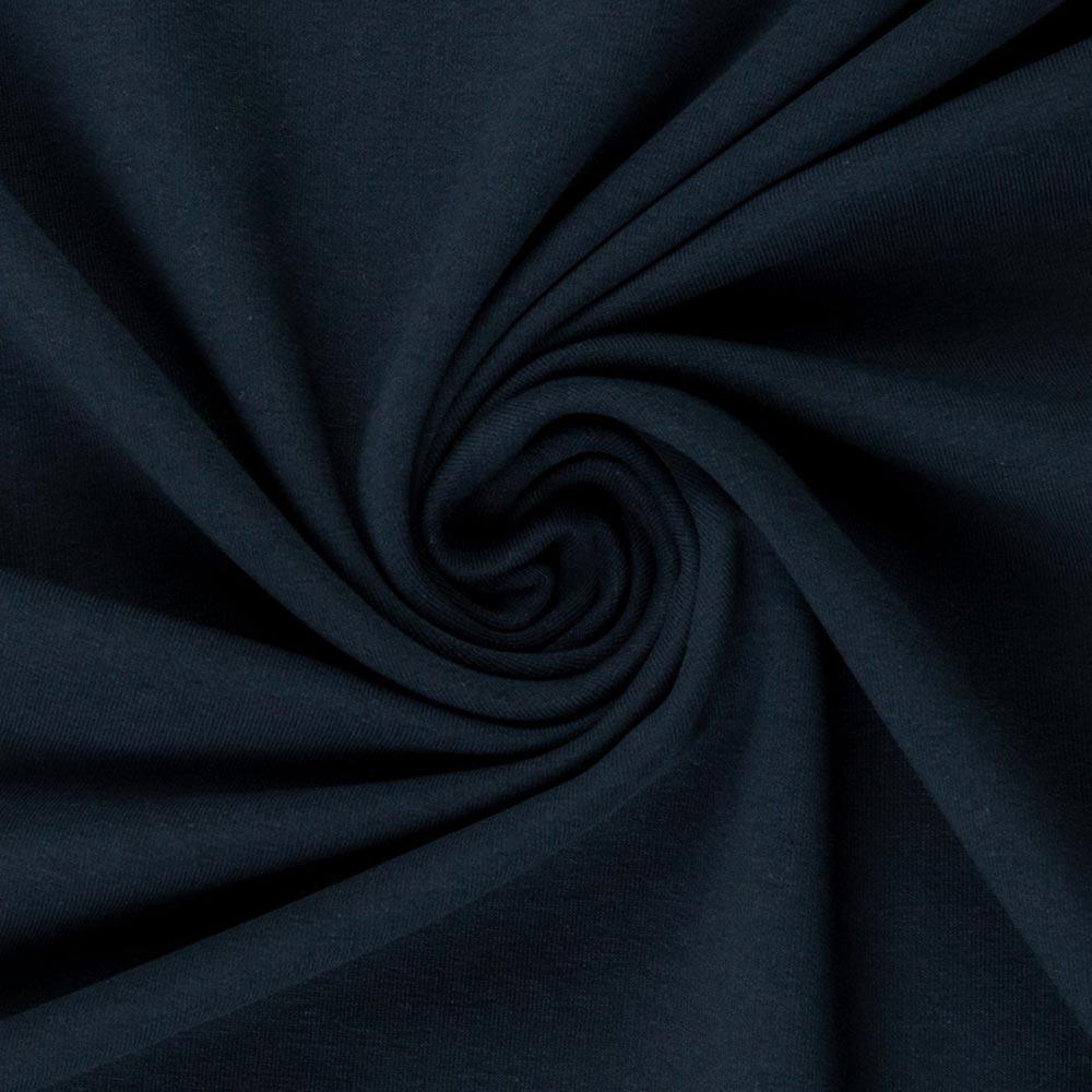 Sweat in dunkelblau von Swafing