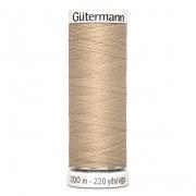 Allesnäher 200 m Garn Farbe 186 von Gütermann
