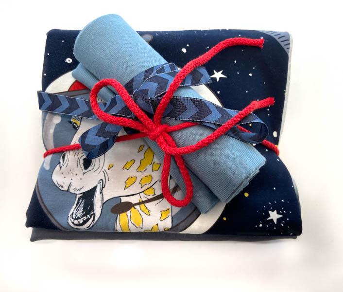 Stoffpaket Mini -  Reaching the stars