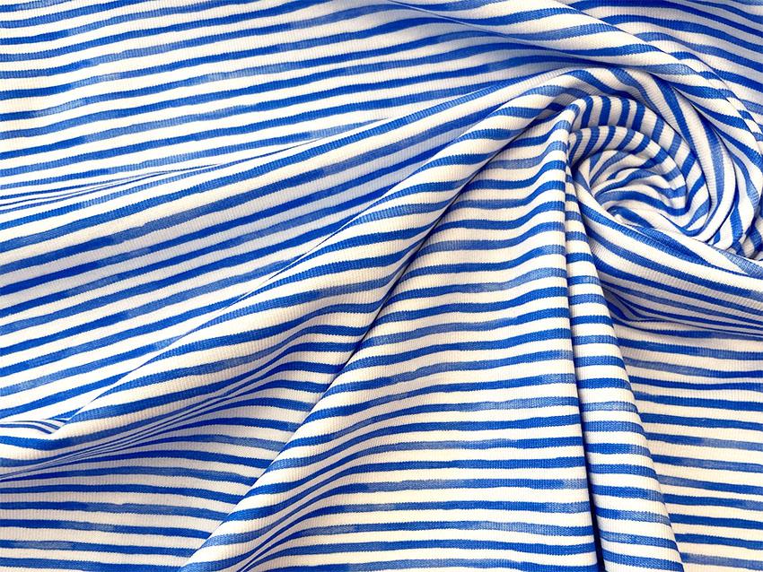 Jersey - Captain Stripe in blau | Hilco