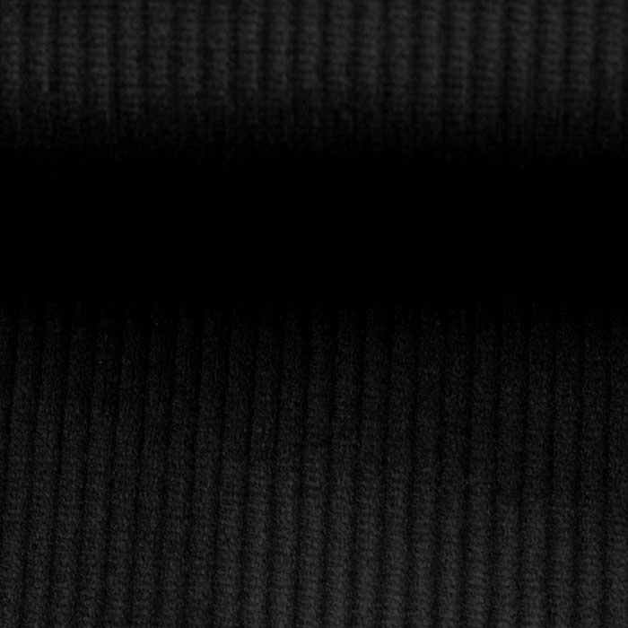 Breitcord in schwarz von  Swafing