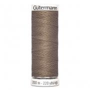 Allesnäher 200 m Garn Farbe 199 von Gütermann