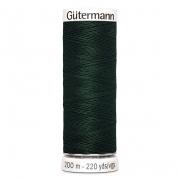 Allesnäher 200 m Garn Farbe 472 von Gütermann
