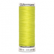 Allesnäher 200 m Garn Farbe 334 von Gütermann