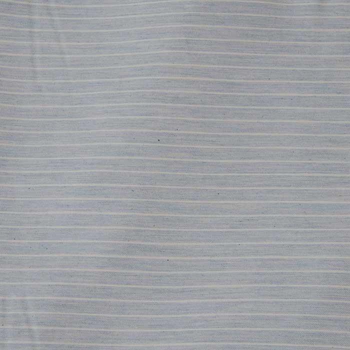Webware Baumwolle - Lola in hellblau von Hilco