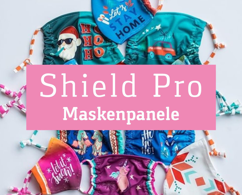 Shield Pro Maskenpanele
