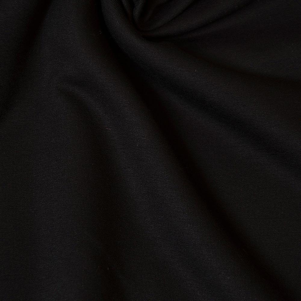 Sweat - Hana uni  schwarz von Hilco