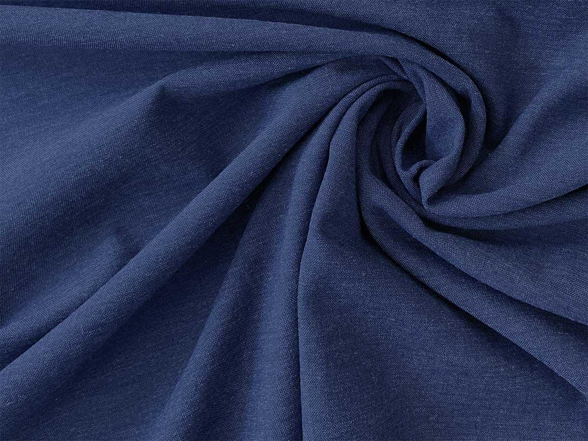 Webware Baumwolle - Jeansi - Jeansstoff von Hilco
